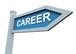 Career Day - Friday, March 15